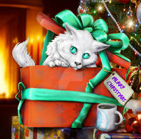 Witecatgifte ych