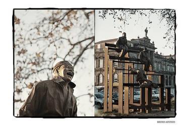 Statue 003