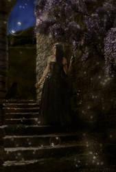Ariadne's Dream by Gypsy-