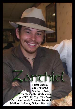 zanthiel's Profile Picture
