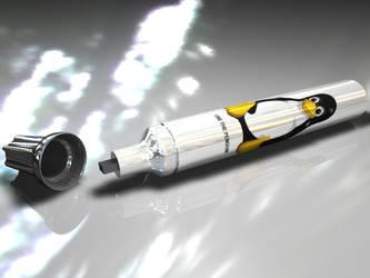 Use The Penguin V2 by TGI