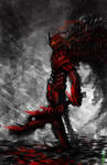 dark knight concept