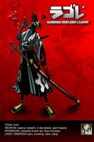 Genji SDL profile by dinmoney