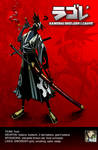 Genji SDL profile