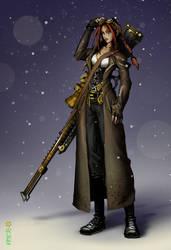 steam sniper by dinmoney