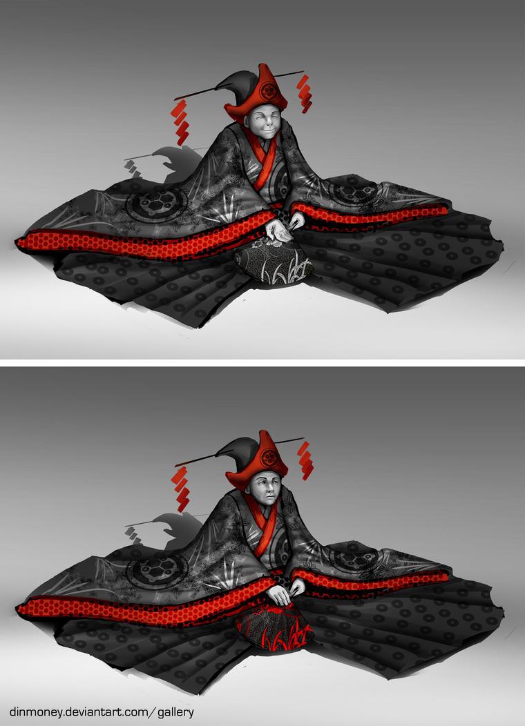 Emperor by dinmoney