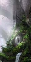 Cosmolites by dinmoney
