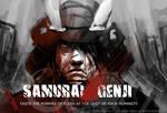 SAM-GEN promo 2