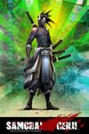 genji - level 3