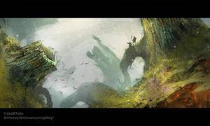 old forest speedy by dinmoney