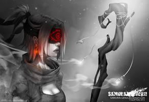 SamGen - Penelope by dinmoney