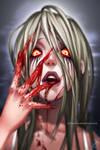 Psycho Paint - SketchJam