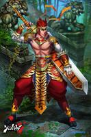 Yanshi: Jian by dinmoney