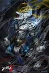 Yanshi: Tiger Shadow Beast 1