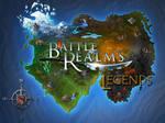 BRL: World Map