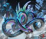 Yanshi: Dragon Serpent