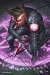 BRL: Cultist Dagger