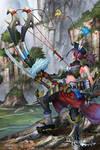 BRL: Zen Archer