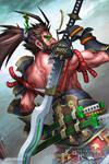 BRL: Dragon Warrior