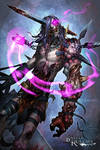 BRL: Foul Corpse by dinmoney