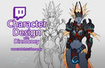 Character Demo