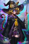 FA: Magic Instructor