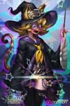 FA: Magic Instructor Spell Misfire