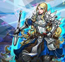 FA: Commander by dinmoney