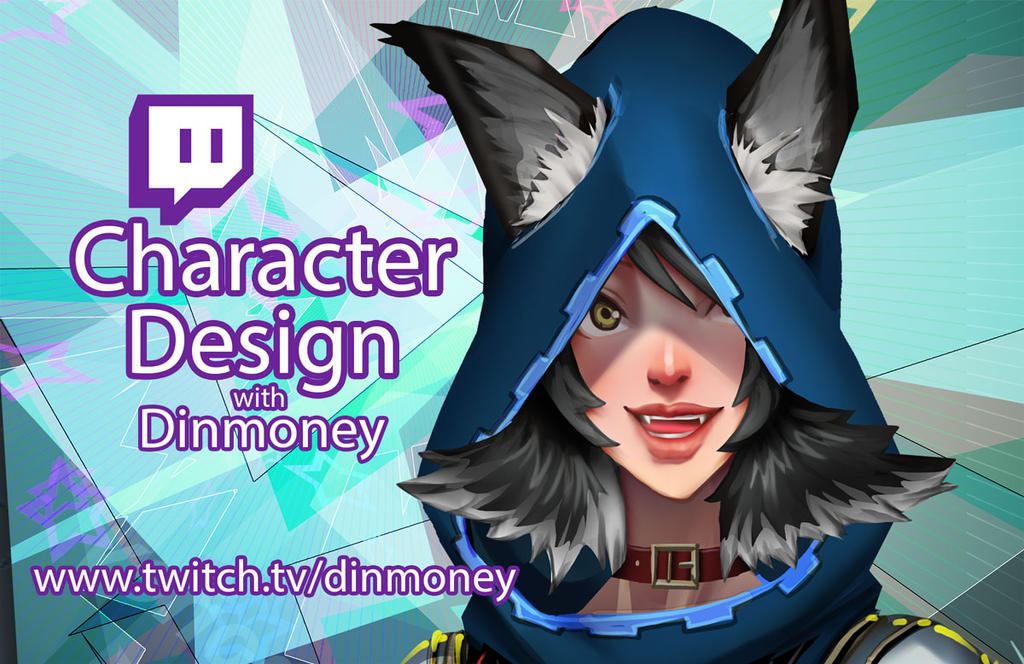 CharacterDemo10a by dinmoney