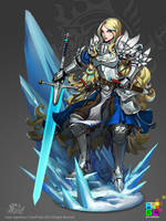 FA: Royal Commander by dinmoney