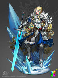 FA: Royal Commander