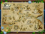 FA: Kickstarter Map to Adventure