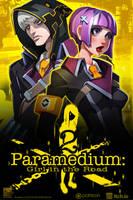 Paramedium 2: Girl in the Road by dinmoney