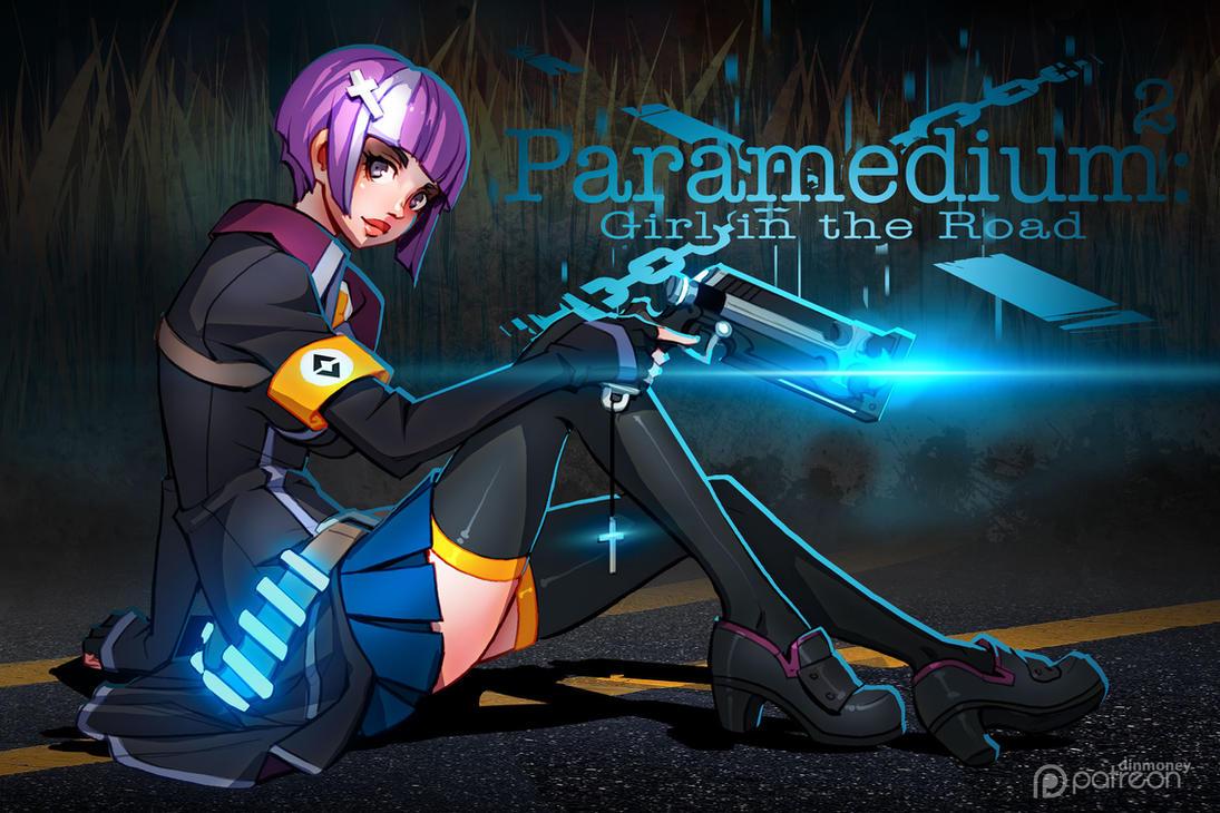 Paramedium 2: Nina by dinmoney