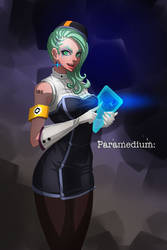 Paramedium: Ai-ris