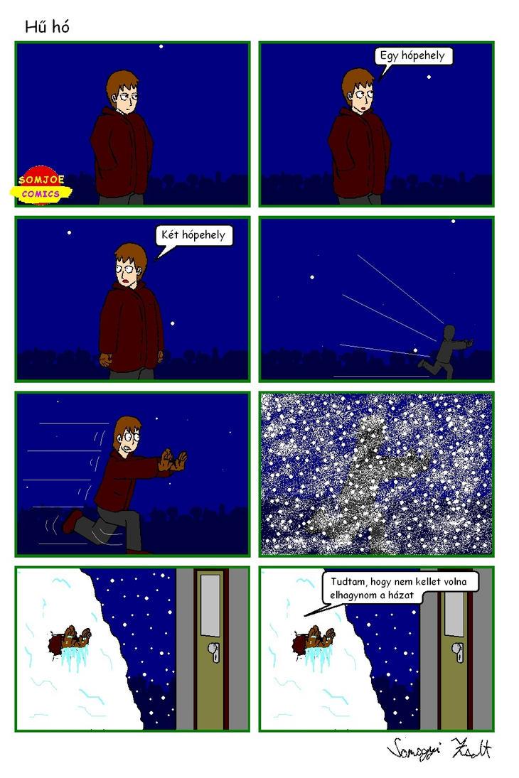 Hü hó
