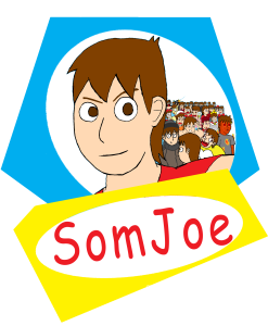 somjoe's Profile Picture