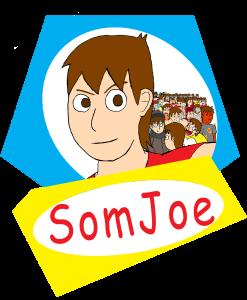 somjoe's Profile Picture