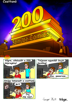 200 Csattano