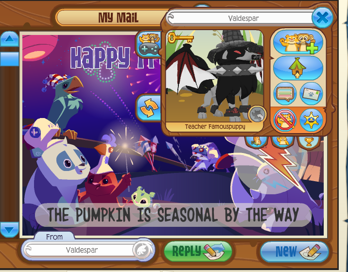 how to avoid bullys in animal jam