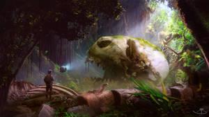 A Discovery (Environment Concept)