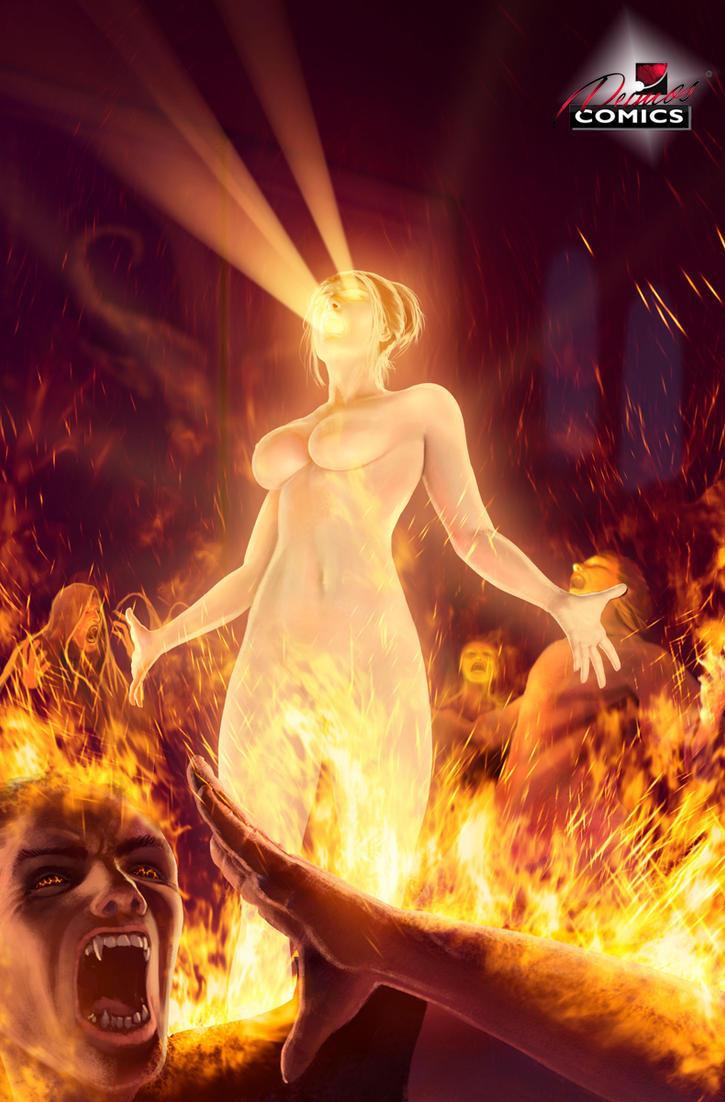 KoL: One Thousand Days in Sodom by DeimosComics