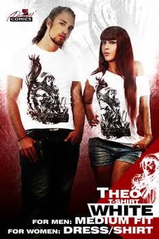 Deimos Shirts Theoktonia