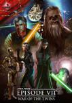 Star Wars Episode VII - War of the Twins