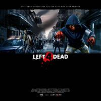 Cosplay - Left 4 Dead by esharkj