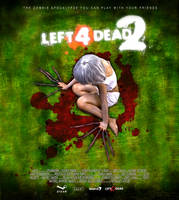 Cosplay - Left 4 Dead 02 by esharkj