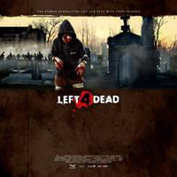 Cosplay - Left 4 Dead 03 by esharkj
