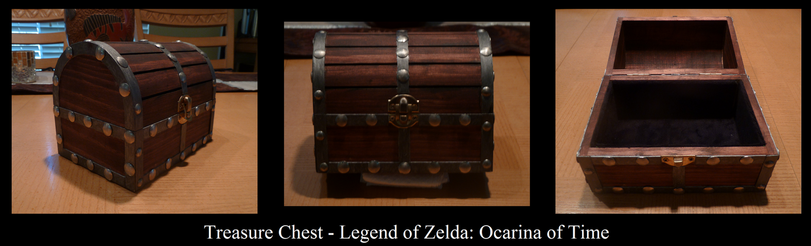 Treasure Chest Game Ocarina Of Time Guide