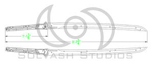Metal Gear Rising: High-Frequency Blade Template