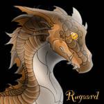 The copper/Rugaard by Alpaca-dragon